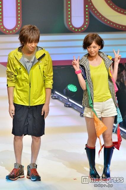 本田翼さんと三浦翔平さんのプリクラネタについて。